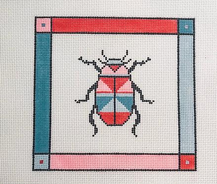 Hello Tess PP42 Bettle Bug