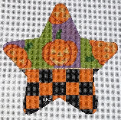 Raymond Crawford HO1976 Halloween Star