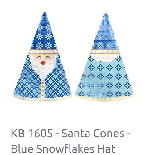 KB 1605 Snow Cone