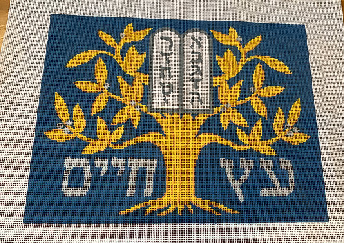Tonya Tree of Life JT052