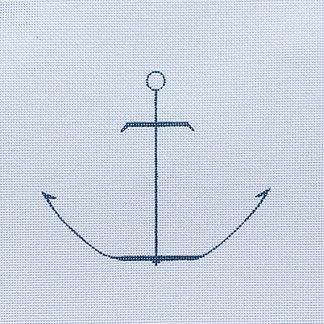 Sara Fritz SF-10 Anchor