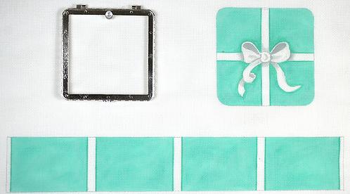 BXLSQ-02 Lg. Square Tiffany Box
