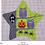 Thumbnail: Eye Candy HW137C Owls  Spooky Star