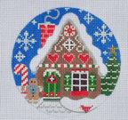 Danji CH-78 Gingerbread House