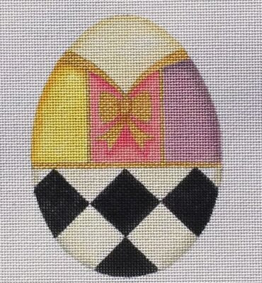 Raymond Crawford HO1464 Egg #3