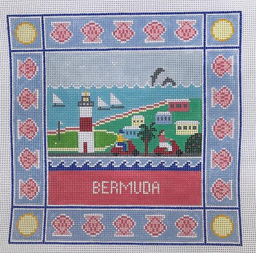 Doolittle Designs Bermuda
