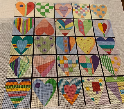 Happy Hearts PM 941