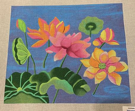 Lotus Pond 132905
