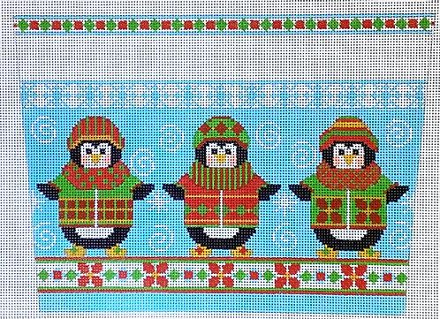 Danji Designs CH-801 Penguin Cuff