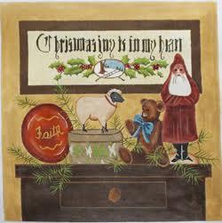 Julie Mar Christmas Joy DS 1111