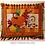 Thumbnail: Raymond Crawford HW91 Pumpkin Squares