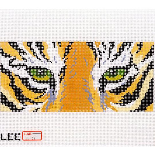 Lee BB32 (Fits Jewelry Case) Tiger Eyes