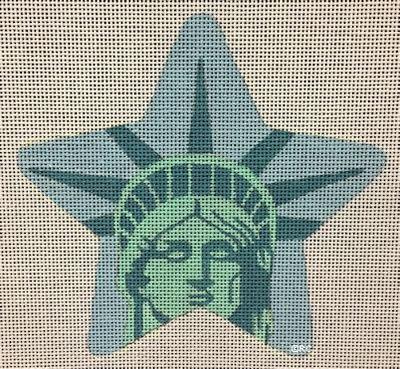 Raymond Crawford HO1399 Statue of Liberty