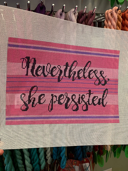 Thorn Alexander TA-92 Nevertheless She Persisted