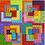 Thumbnail: Eye Candy G101D Prismatic Quartet