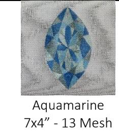 What A Gem Aquamarine