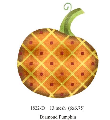 Melissa Shirley 1822D Pumpkin 13 mesh
