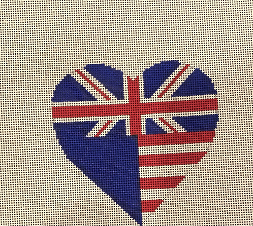 American/England Heart