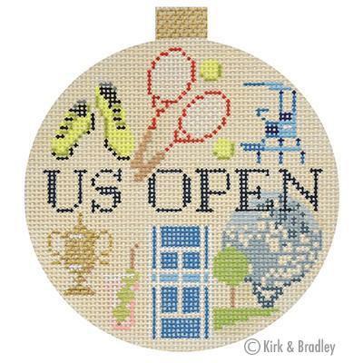KB 1367 US Open Round
