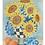 Thumbnail: Raymond Crawford HO1314 Sunflowers/Hydrangeas