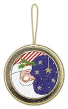 """Lee's Magnetic Ornament for 4"""" Insert GOLD"""