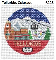 Telluride, VT