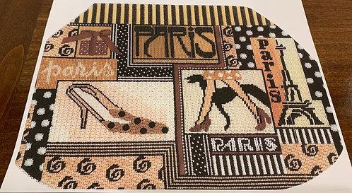 Paris Purse