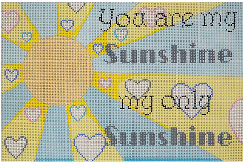 Alice Peterson AP2751 Your Are My Sunshine