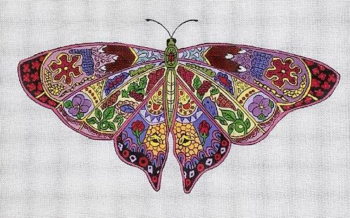 Butterfly Earth Art International