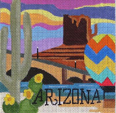 Raymond Crawford QT60 Arizona