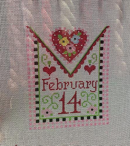 Heidi 422 Feb 14th