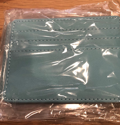 Aqua wallet