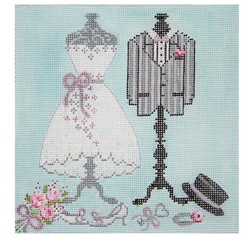 AP2812 Wedding Wardrobe