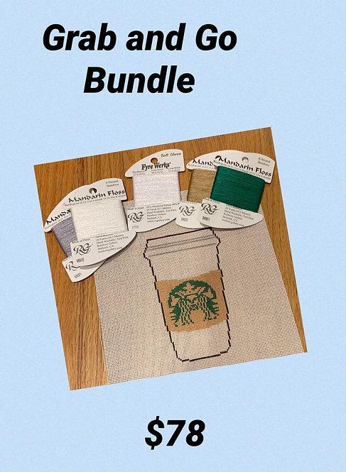 Grab and Go Starbucks Bundle