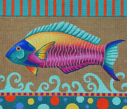 Amanda Lawford Carnival Fish 25054
