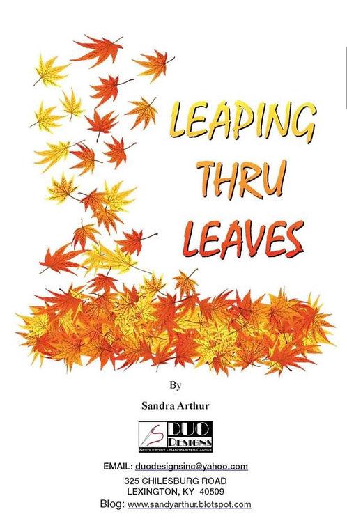 Sandra Arthur's Leaping Thru Leaves