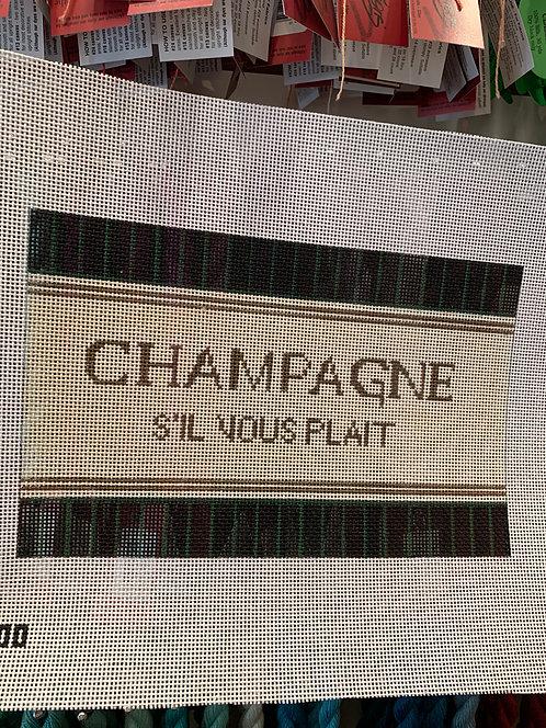 TA 4100 Champagne S'il Vous Plait 13 mesh