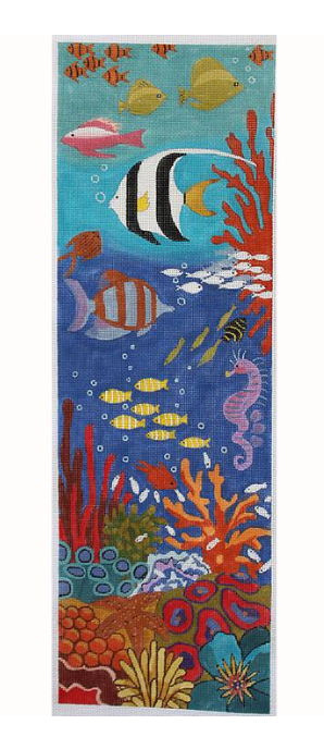 Louise Marion LM724 Coral Reef