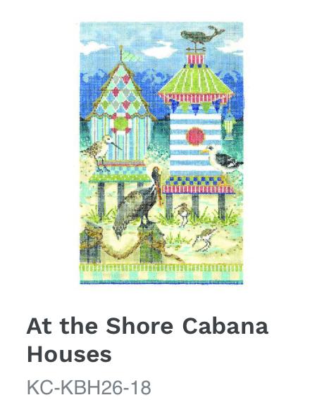 Kelly Clark At the Shore Cabana Houses