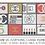 Thumbnail: MBB-26A Large Flat - Everything Chanel 13 mesh