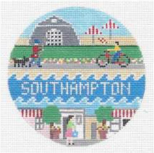 Doolittle Destination Rounds 18 mesh Southampton