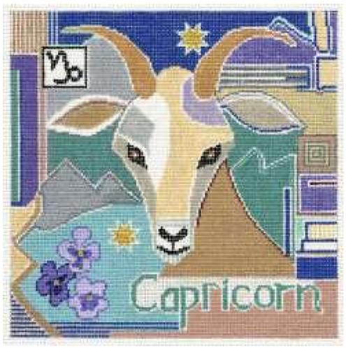 Doolittle Capricorn Square 13 mesh