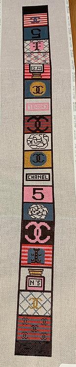 CUSTOM Everything Chanel STRAP - Classic