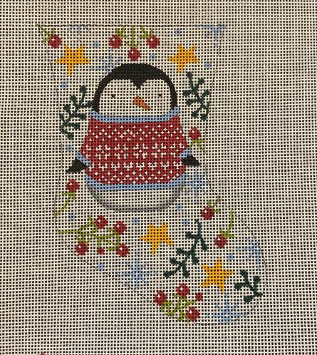 Heidi 356 Penguin in Sweater