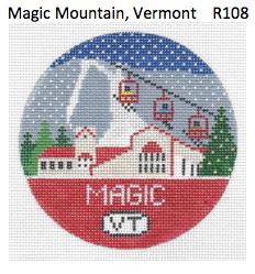 Magic, VT