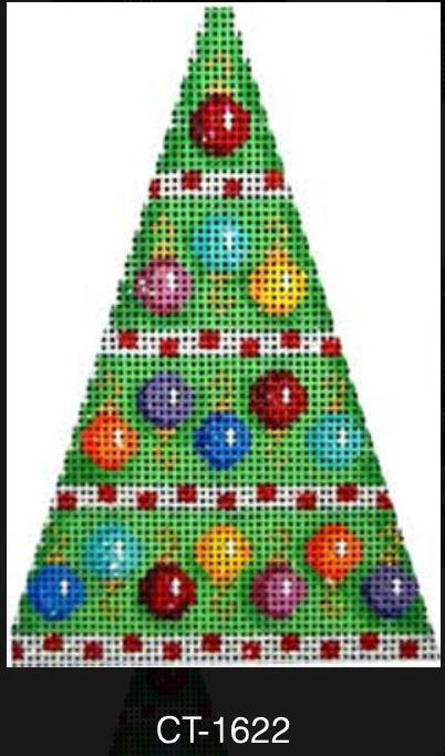 AT CT-1622 Ornaments Mini Tree