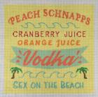 Jen Laine Designs Sex on the Beach JLC-126HP