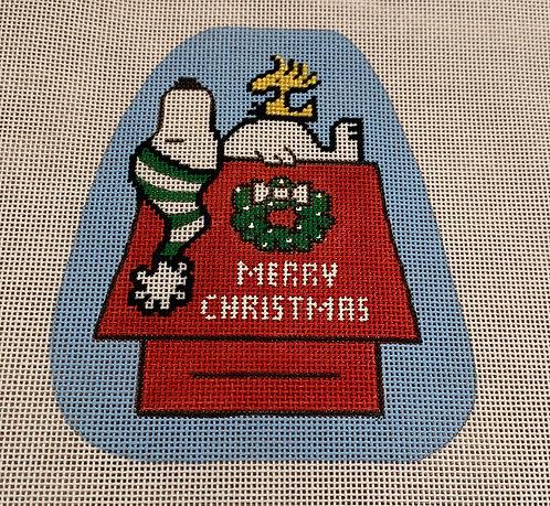 Heidi Snoopy 319