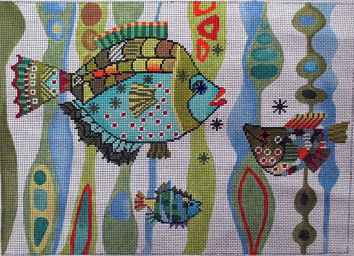 Tapestry Fair PS20 Fancy Fish