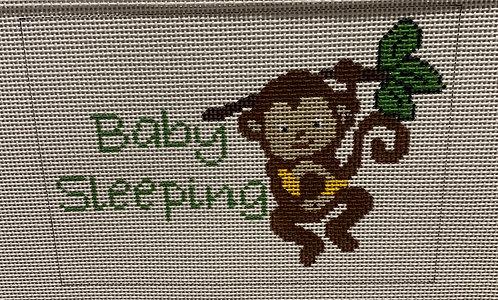 J Childs Baby Sleeping DHG 236